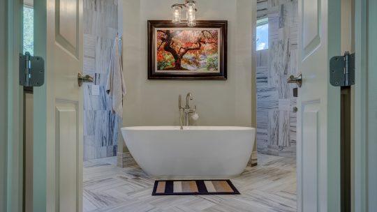 Donner un nouveau look à sa salle de bain