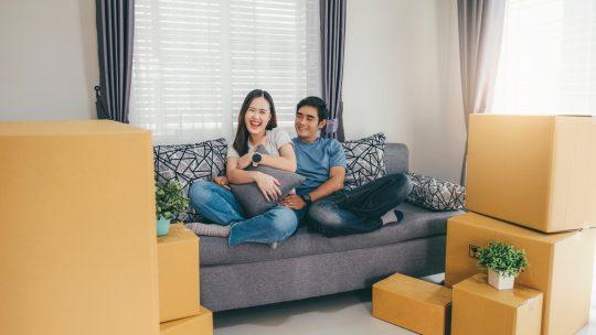 Quel est le prix moyen d'une entreprise de déménageur ?